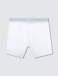 Calvin Klein Underwear Focused Fit Cotton Boxer Brief