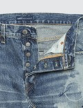 Levi's Levi's 501 Original Fit Denim Jeans