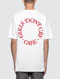 Girls Don't Cry GDC Cafe S/S T-Shirt Picture