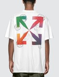 Off-White Futura x Off-White Atoms T-shirt Picture