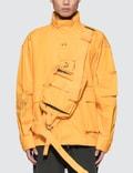 C2H4 Los Angeles Utility M-65 Jacket Picture