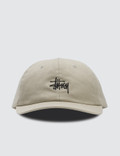 Stussy Stock Low Pro Cap Picture