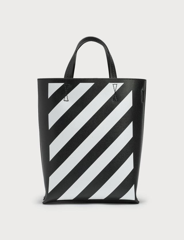 Off-White Diag Tote Bag