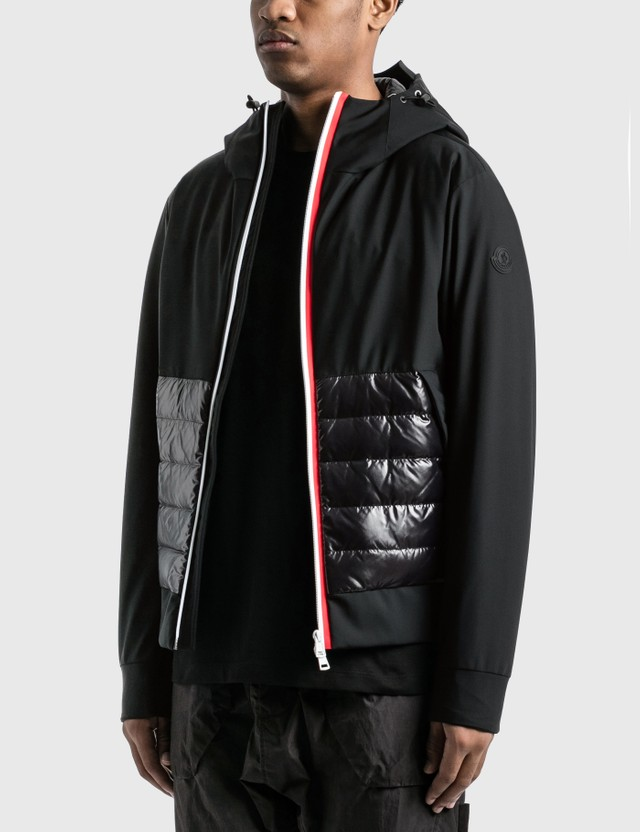 Moncler Authion Jacket Black Men