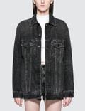 Alexander Wang Daze Denim Jacket Picture
