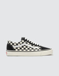 Vans Old Skool 36 Dx Picture