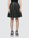 MM6 Maison Margiela Leather Skirt Picutre