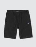 Champion Reverse Weave Bermuda Shorts
