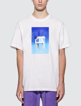 Pleasures Chair T-shirt