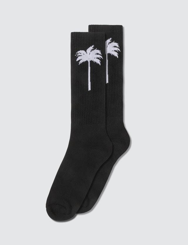 Palm Angels Palm Socks