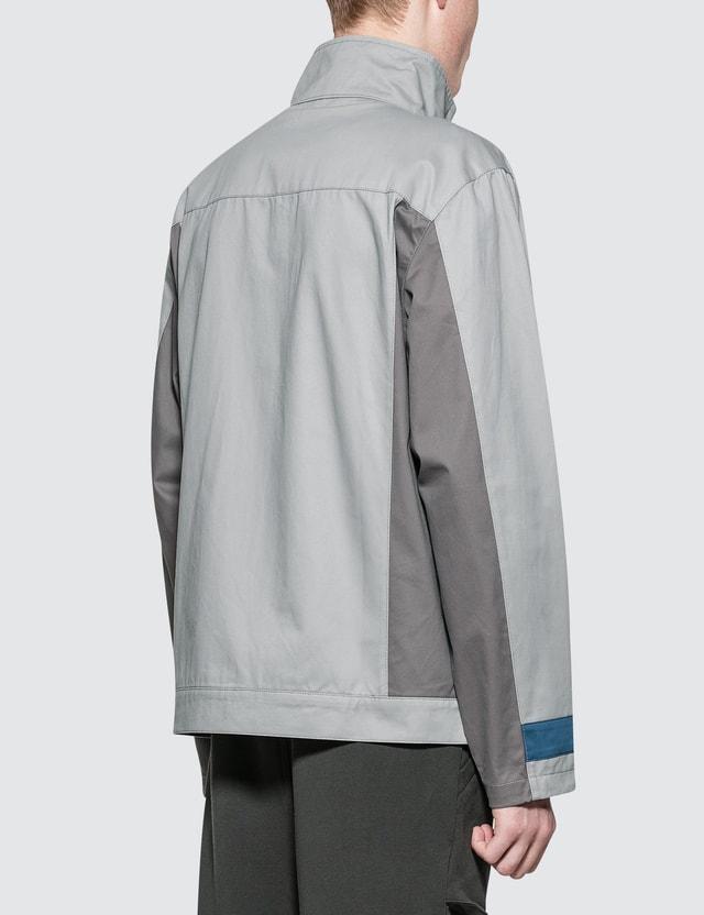 "C2H4 Los Angeles ""Workwear"" Lab Jacket"
