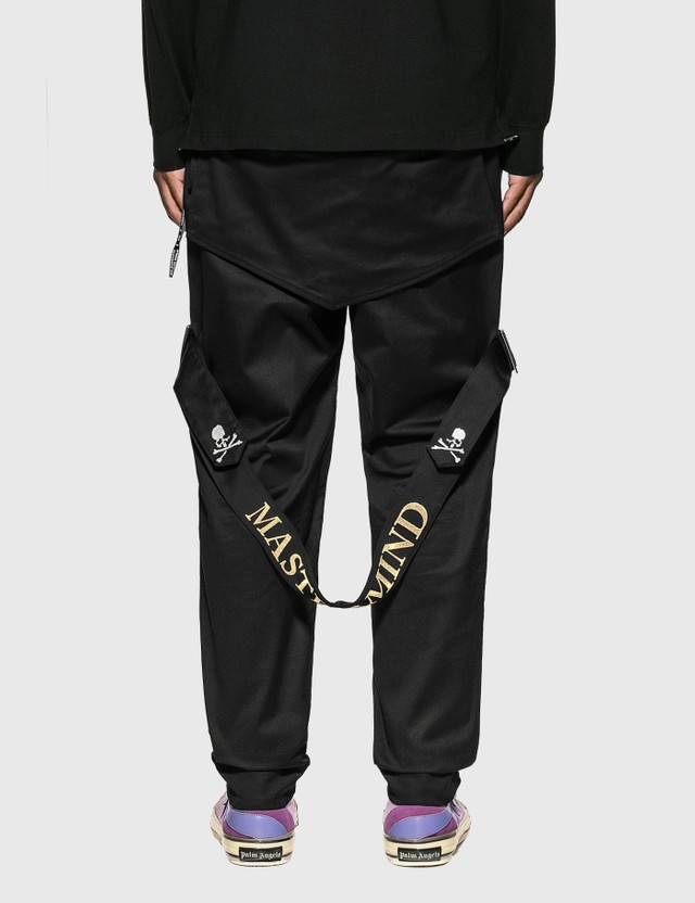 Mastermind World Bondage Pants