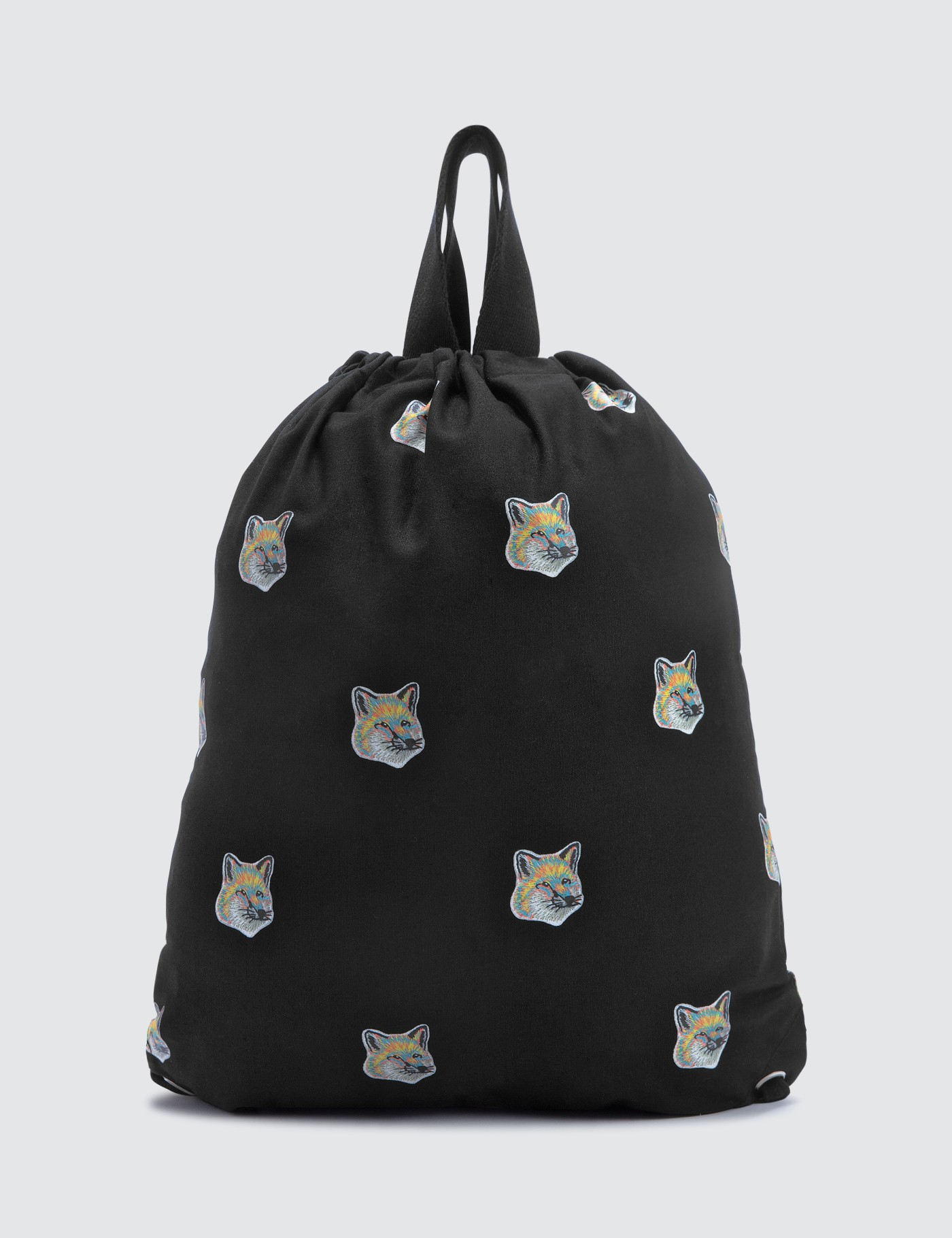 Backpack All Over Fox