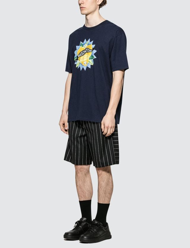 Maison Kitsune Limone S/S T-Shirt