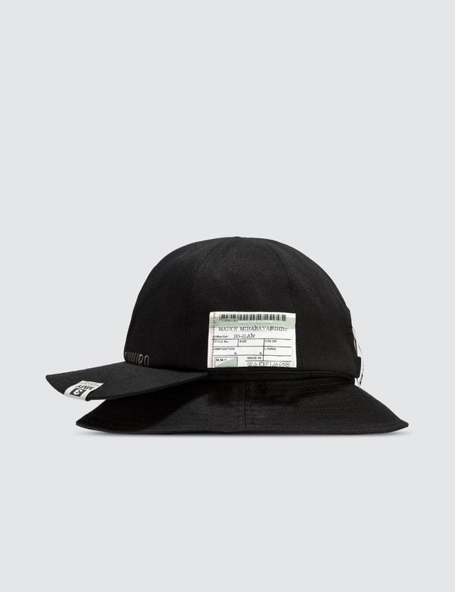 Maison Mihara Yasuhiro Cap Hat