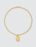 AMBUSH Classic Chain 4 Necklace Picture