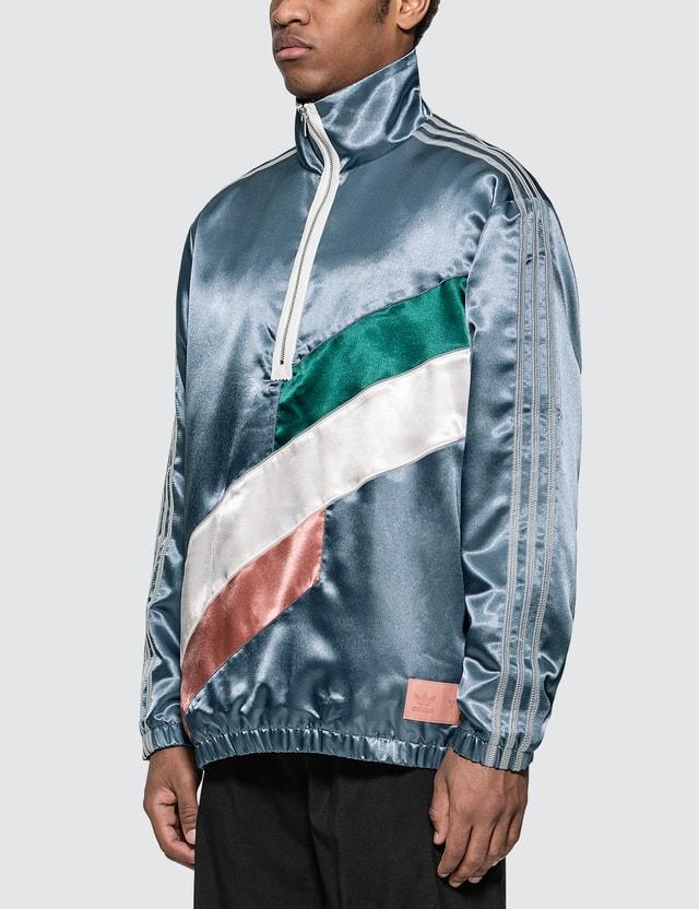 Adidas Originals Bristol Studio x Adidas Crew Jacket