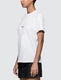 MSGM Micrologo Short Sleeve T-shirt