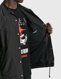 Undercover Control Nothing Jacket Black Men