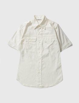 BAPE Bape Cotton Shirt