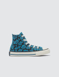 Converse Chuck Taylor All Star Hi Youth Horizon Blue/black/egret Kids
