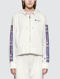 Champion Reverse Weave Hooded Full Zip Top Picture