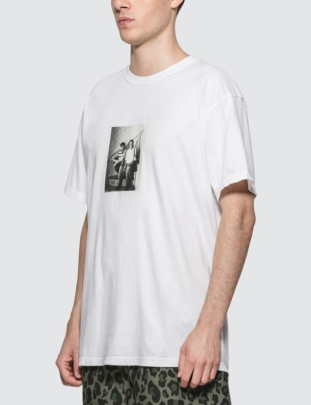 Infinite Archives Bill & Steve T-shirt