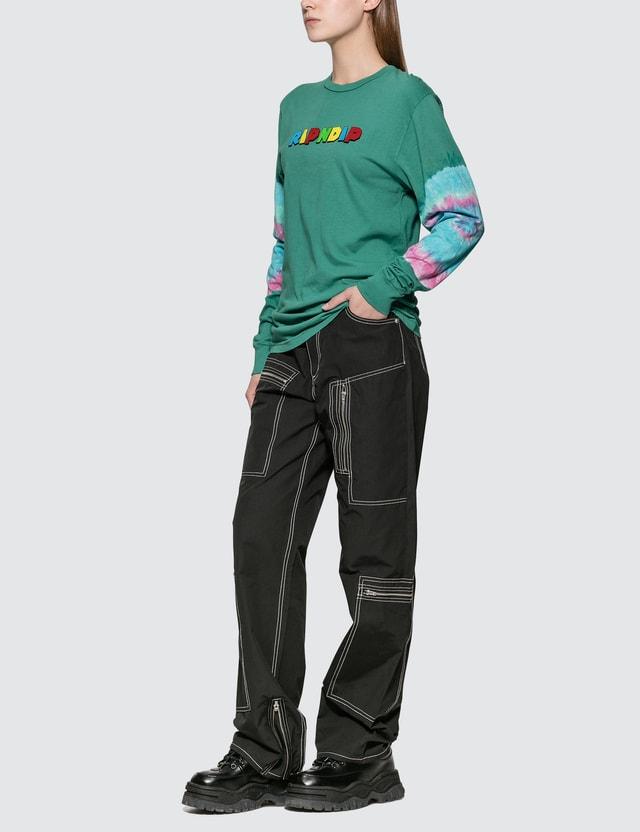 RIPNDIP Nermio Long Sleeve T-shirt