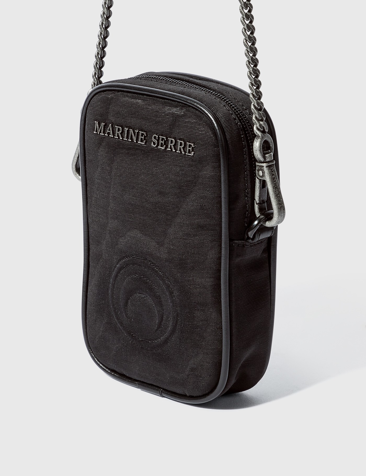 Marine Serre PHONE CASE MINI BAG