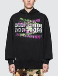 Liam Hodges Mutations Hoody Picture