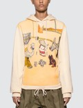 Lanvin Babar The Elephant Print Hoodies Picture