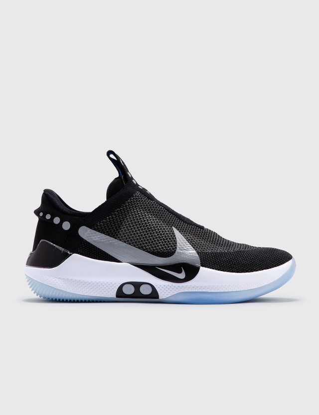 Nike Nike Adapt Bb Black Pure Platinum Black Archives