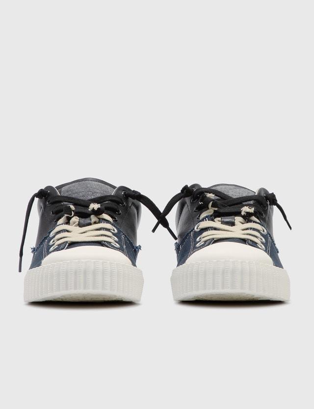 Maison Margiela Evolution Sneaker Navy / Black Men