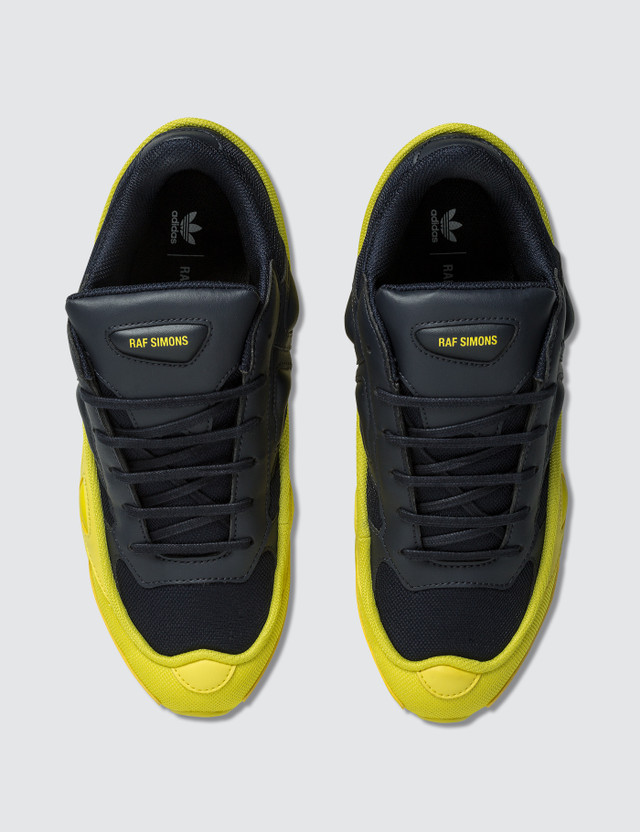 Raf Simons Adidas Originals By Raf Simons Ozweego