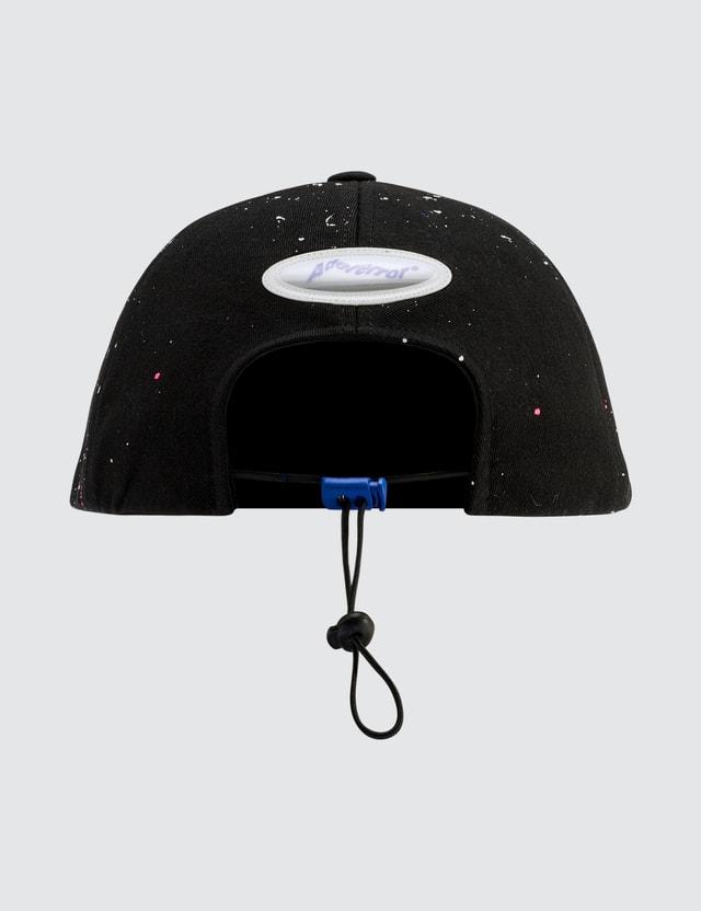 Ader Error Alien Eye Cap