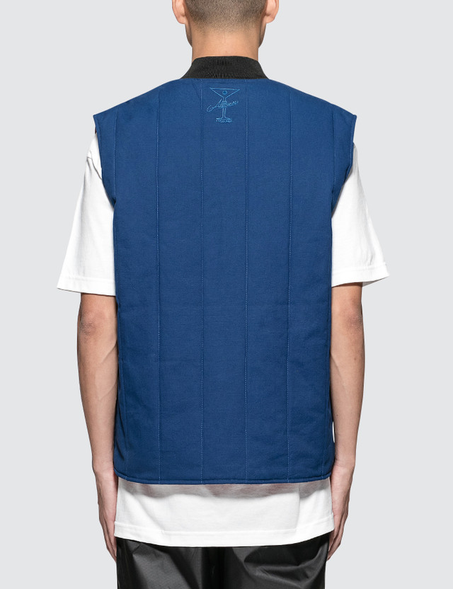 Alltimers Delivery Vest