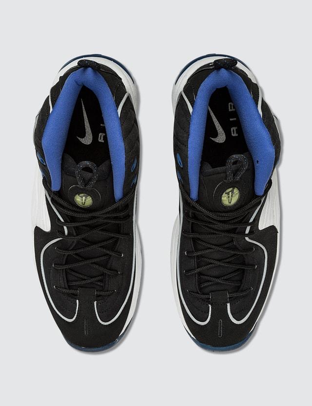 Nike Air Penny II Orlando Magic