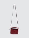 Loewe Puzzle Mini Bag Picture