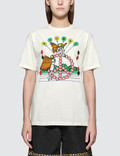 Stussy Lsd Tribe Pig. Dyed Short Sleeve T-shirt Picture