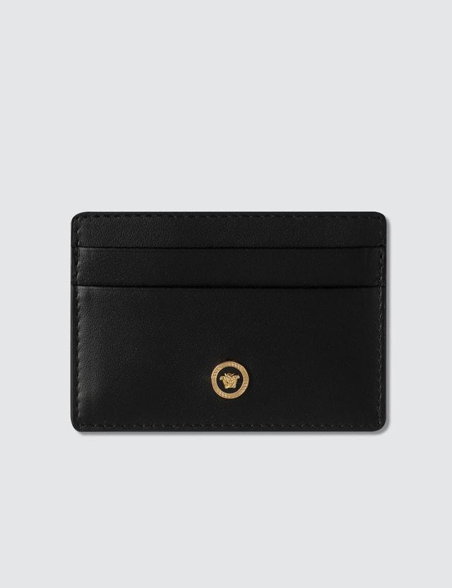 Versace Logo Cardholder