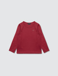 Acne Studios Mini Nash Face L/S T-Shirt Picutre