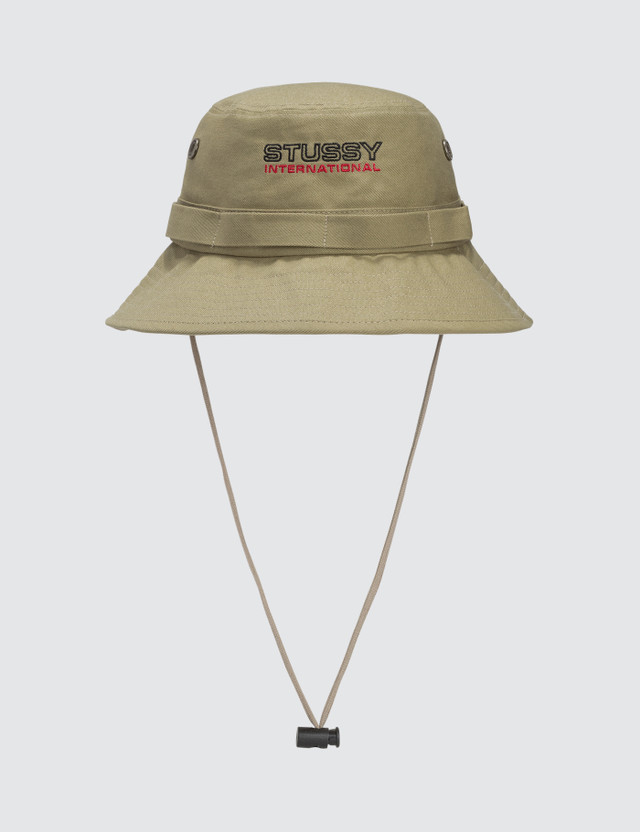 402b91ff14a8e Stussy - Fisherman Hat