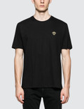 Versace Chest Logo S/S T-Shirt Picture