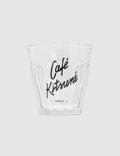 Maison Kitsune Cafe Kitsune Glass Duralex Picardie Picutre