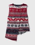 Engineered Garments Wrap Knit Vest Picutre