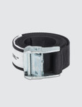 Heliot Emil Small Buckle Belt Picture