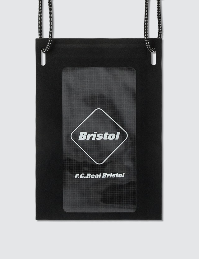 F.C. Real Bristol Waterproof Pass Case