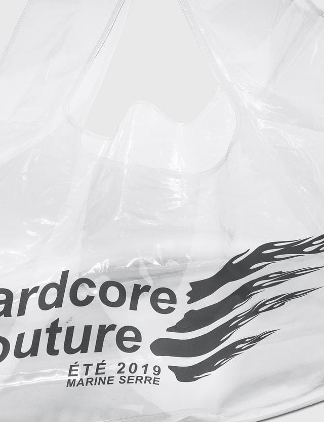 Marine Serre 'Hardcore Couture' Tote