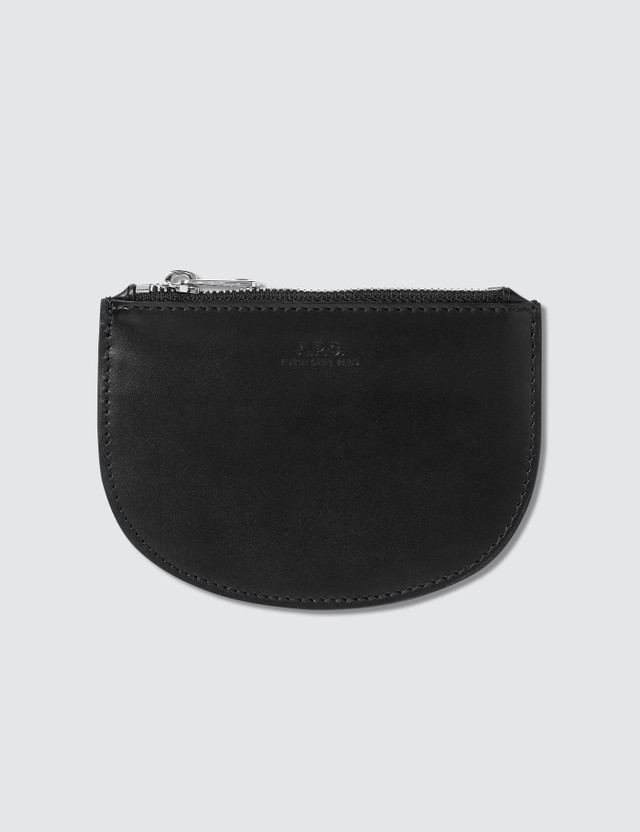 A.P.C. Demi-lune Coin Purse