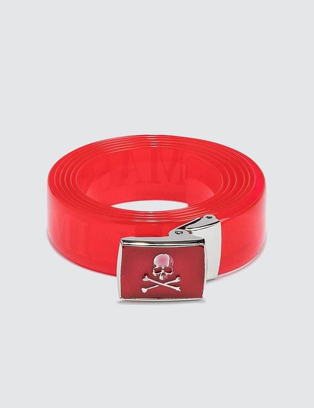 Mastermind World Vinyl Belt
